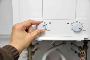 service water heater sby murah